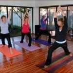 Personal Trainer Yoga
