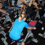 Personal Trainer Spinning