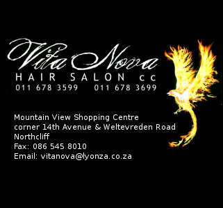 Vita Nova Hair Salon